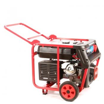 Generator / Aggregaat 6000 Watt M-Power