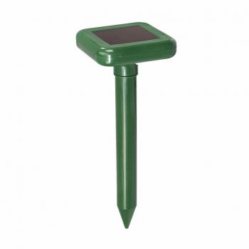 Mollenverjager Solar Green Arrow