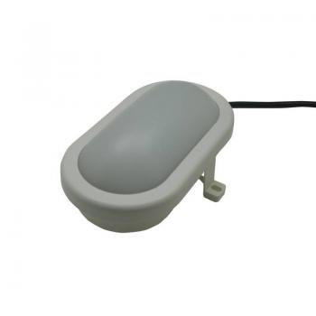 Bulleye lamp LED 5.5 watt - wit IP44