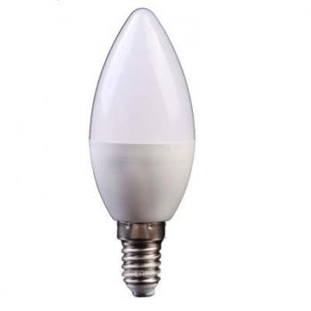 Bellson LED Lamp Kaars C35 3W E14