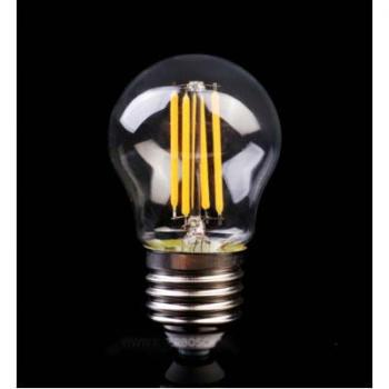 Bellson Led Lamp Bol Filament G45 2W E27