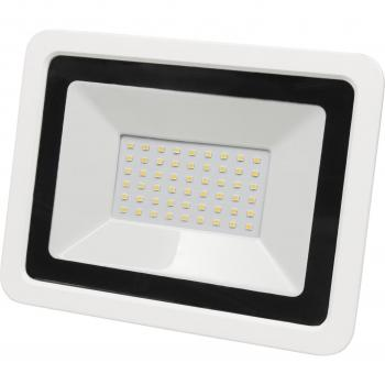 LED Floodlight 50W, 3500 Lumen, 4000K, neutraal wit, IP44