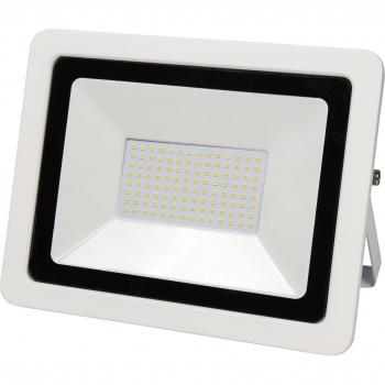 LED Floodlight 100W, 6700 Lumen, 3000K, warmwit, IP44